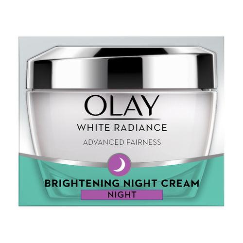 Olay White Radiance Brightening Night Cream
