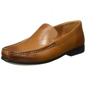 Clarks Men's Claude Plain Leather Shoes