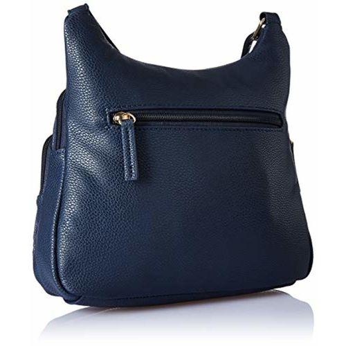 Lavie Cetan Women's Sling Bag (Navy)