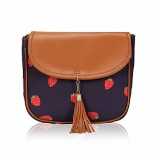 0af6600d3 Buy Kleio Beautiful Stylish Sling Bag for Girls Women online ...