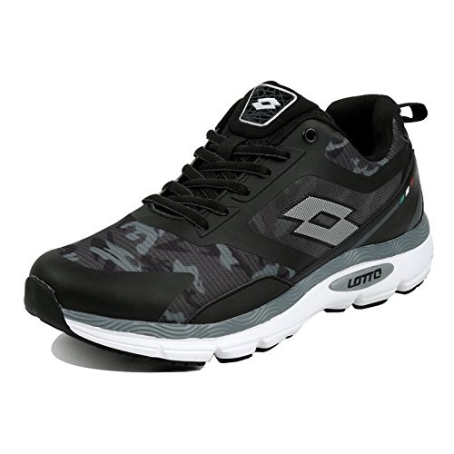 Lotto Men's Net Fighter Running Shoes