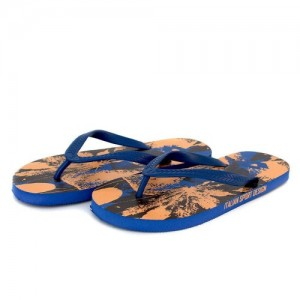 Lotto Angelo Blue Men's Flip Flop