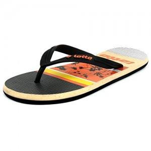 Lotto Men's Lina Hawaii House Slippers