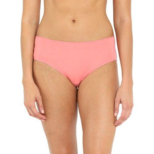 Jockey Women's Hipster Pink Panty(Pack of 1)