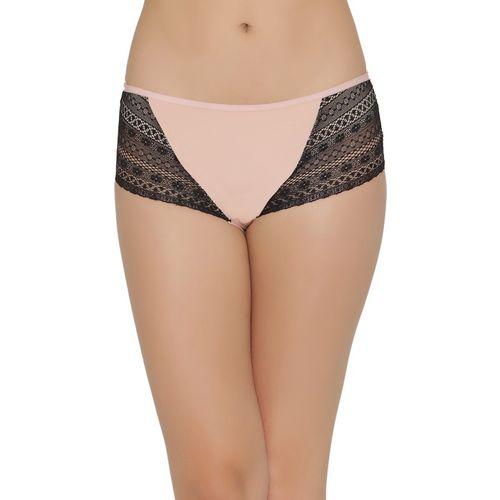e7f3e6c2d0a Buy Clovia Women s Hipster Pink