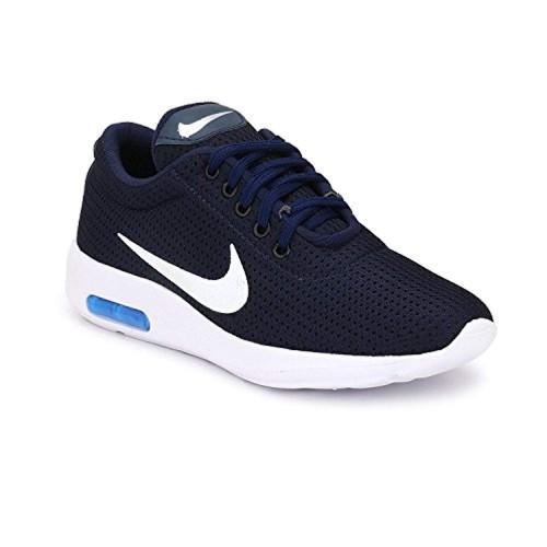 RODDICK Men's Blue Casual Canvas Shoes,Sports Shoes for Men's Lace-up Shoes for Men's