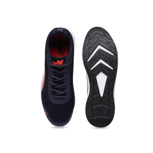 Puma Echelon V1 IDP Sneakers For Men(Navy, Blue)