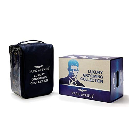 Park Avenue Luxury Grooming Kit Collection