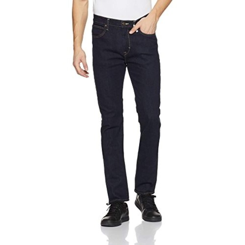 Lee Men's Bruce Skinny Fit Jeans