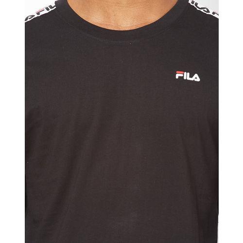 FILA Axel Crew-Neck T-shirt
