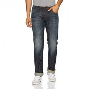 Lee Men's Powell Slim Fit Jeans