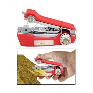ALEX Portable Stapler Model Ami Mini Hand Manual Sewing Machine