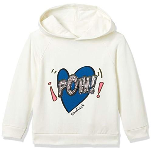 nauti nati Baby Girls' Sweatshirt