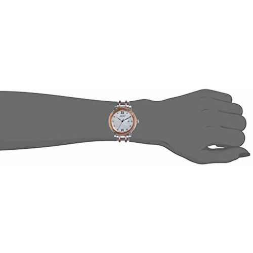 Seiko Analog Mother of Pearl Dial Women's Watch - SXDG84P1