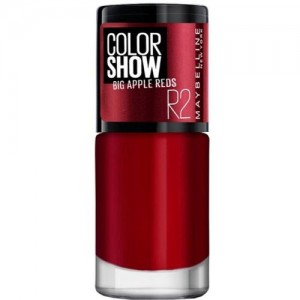 Maybelline Color Show Big Apple Red Big Apple Red R2