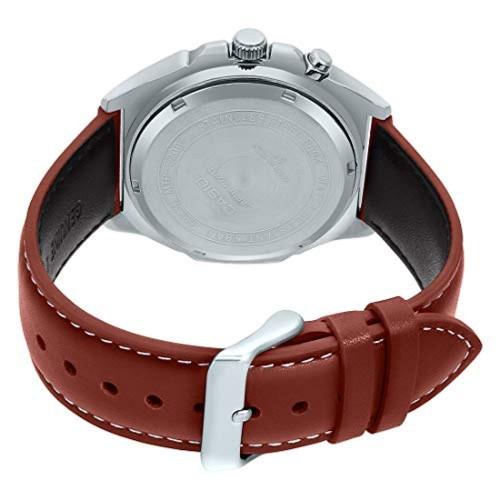 Casio Enticer Analog Blue Dial Men's Watch