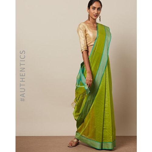 08d9fd8f5db4d6 ... Indie Picks Handloom Tana Maheshwari Pure Silk Cotton Saree ...