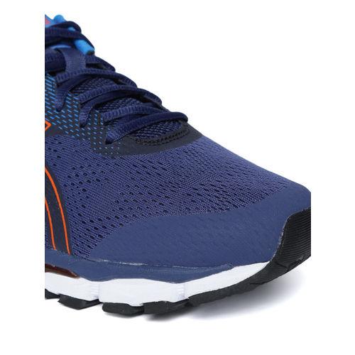 Buy ASICS Men Navy Blue Gel Superion 2 Running Shoes Footwear for Men