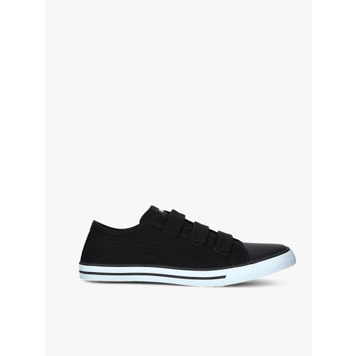 Puma Streetsmart Velcro IDP Sneakers For Men(Black)