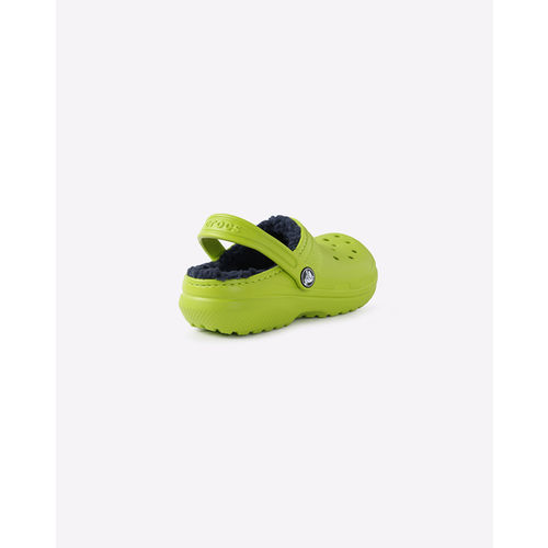 CROCS Slingback Clogs with Cutouts