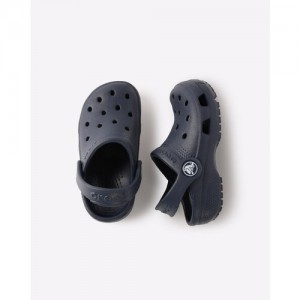 CROCS Clogs with Slingback