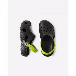 CROCS Swiftwater Clogs with Slingback