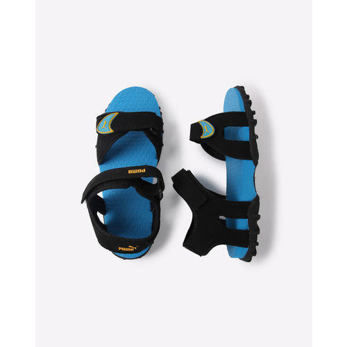 de4e46b45918 Buy Puma Strappy Sandals with Velcro Fastening online