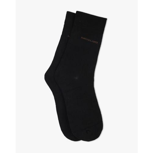 WOODLAND Pack of 3 Mid-Calf Length Socks