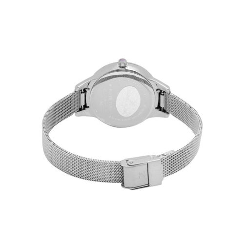 Daniel Klein Fiord Women Silver-Toned Analogue Watch DK11790