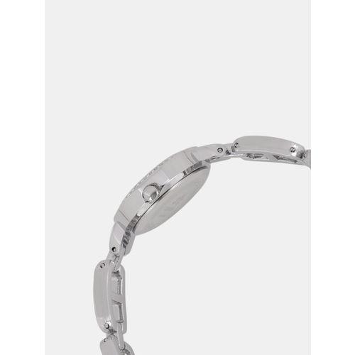 Anouk DressBerry Women White Embellished Analogue Watch MFB-PN-WTH-Ak0018L