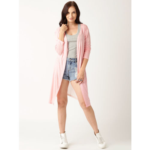 all about you All About You from Deepika Padukone Pink Shrug