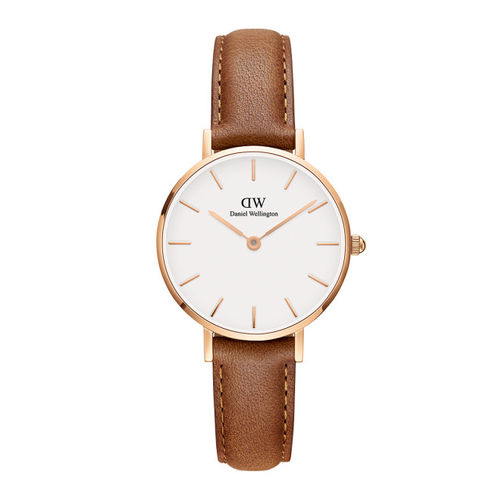 Daniel Wellington Women White Analogue Watch DW00100228