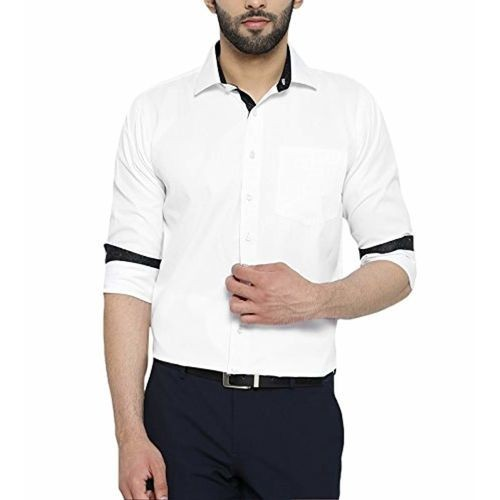 Shaftesbury London Men's Casual Shirt