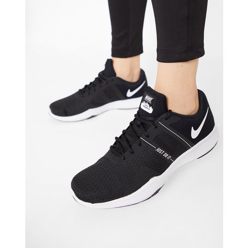 d44ecfac4 Buy Nike Women Black CITY TRAINER 2 Training or Gym Shoes online ...