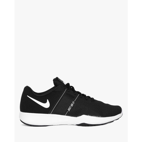 1431ddcc960a50 Buy Nike Women Black CITY TRAINER 2 Training or Gym Shoes online ...