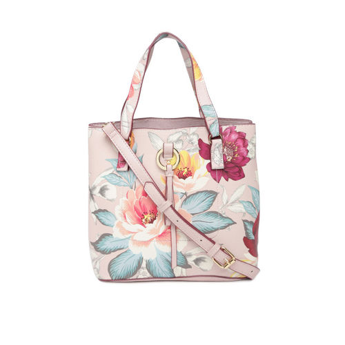 e3afc8f8210080 Accessorize Multicoloured Printed Handheld Bag; Accessorize Multicoloured  Printed Handheld Bag ...