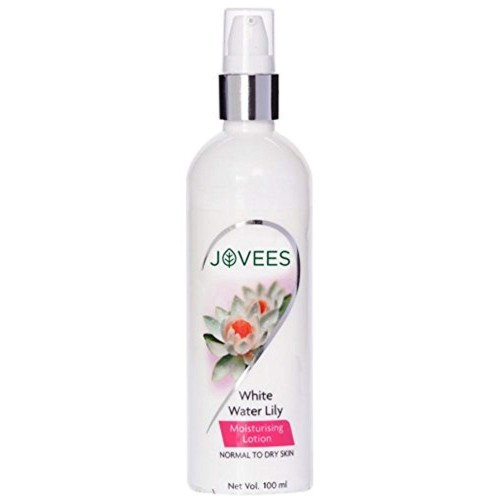 Jovees White Water Lily Moisturising Lotion (100ml)