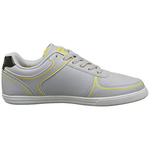 Buy Fila Men's Grey Blade Sneakers