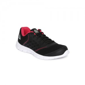 fd6b1422c05535 Buy Reebok Women Black CITY RUNNER Running Shoes online