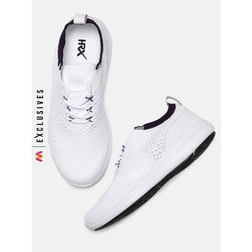 3da20327645 Buy HRX by Hrithik Roshan Women White Running Shoes online