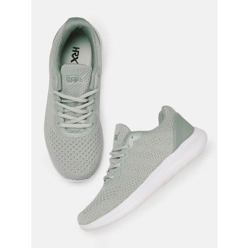 HRX by Hrithik Roshan Women Grey Running Shoes