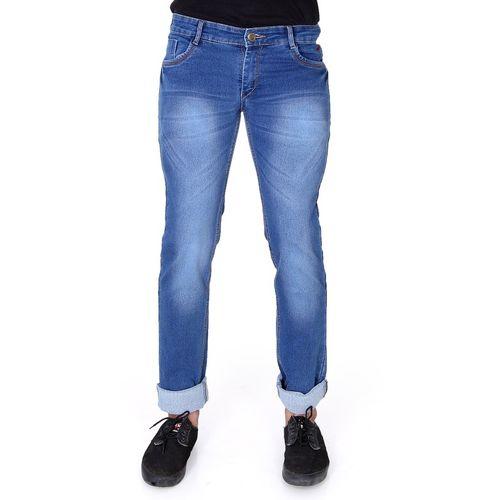 FabTag - Ragzo Slim Men Light Blue Jeans