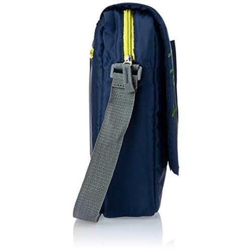 Buy Skybags Nylon Blue Messenger Bag (Blue) (ENURBBLU) online ... f92c86a0713b6