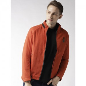 b0ad50b48c1c Buy PUMA Red Polyester Sleeveless ESS Padded Jacket online