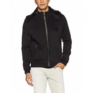 Fort Collins Men's Quilted Jacket