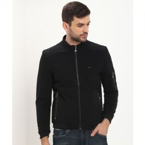 Fort Collins Full Sleeve Solid Men's Jacket