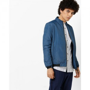 Fort Collins Bomber Jacket with Insert Pockets