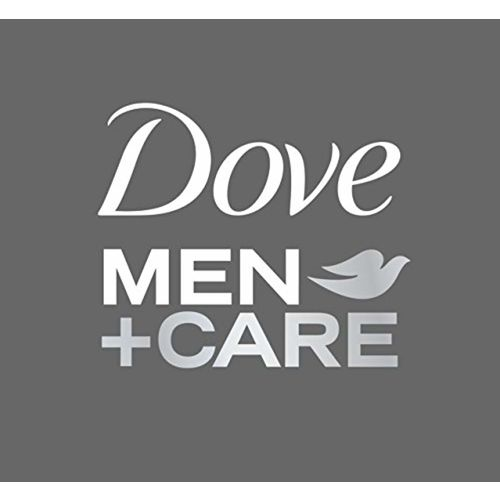 Dove Men+Care 2 in 1 Shampoo and Conditioner, Complete Care Fortifying, 355ml
