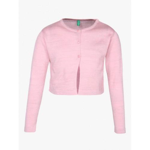Gini and Jony Pink Sweater