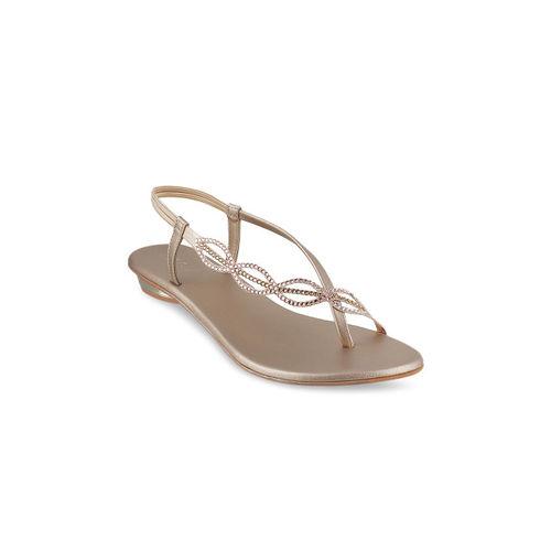 d8bfa1975 Mochi Women Beige Embellished Heels  Mochi Women Beige Embellished Heels ...